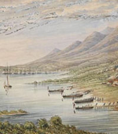 Montego Bay 1831