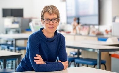 Jane Wilkinson