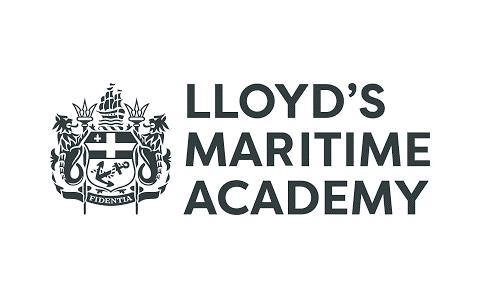 Lloyds Maritime Academy Logo