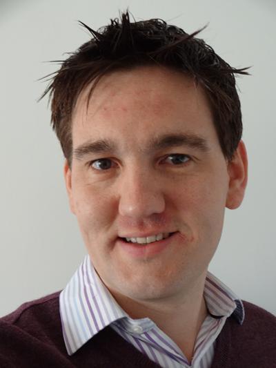 Dr Michael Grant