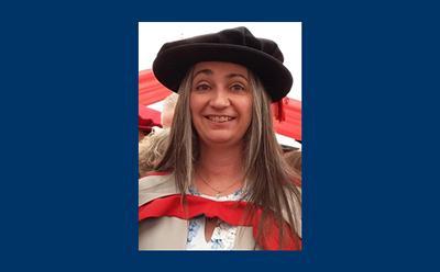 Dr Lisa Ballard