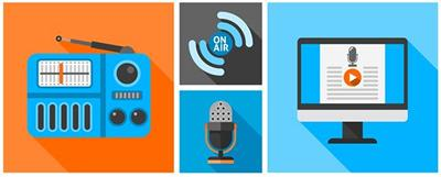Podcasting Micro-Conference