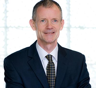 Dr Alan Borthwick