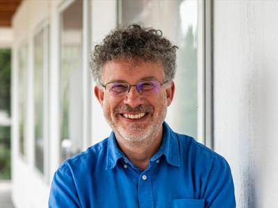 Professor Jeremy Frey