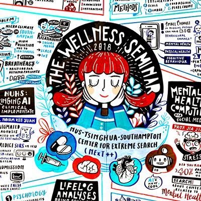The Wellness Seminar