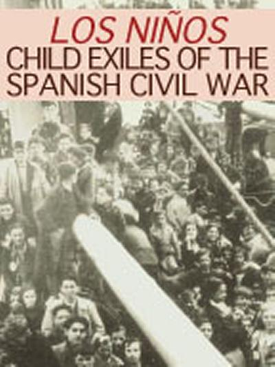 The story of Basque children