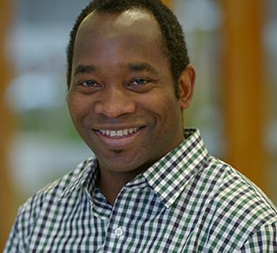 Dr Ayodeji Asuni