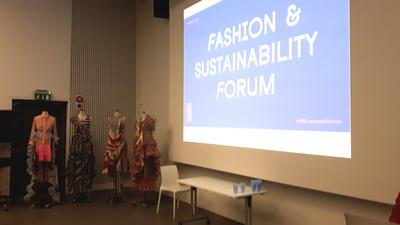 The Sustainability Forum