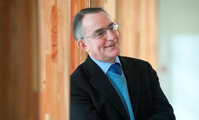 Peter J Smith, IfLS Director