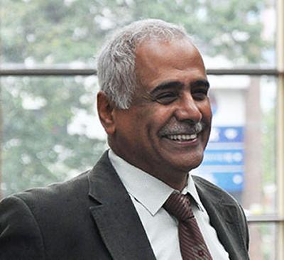 Professor AbuBakr Bahaj