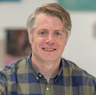 Dr Jonathan Havercroft