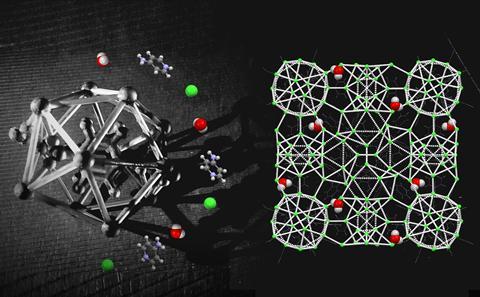 Complex structures