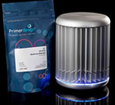 Primer Design Ebola Kit