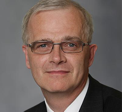 Professor Sir Christopher Snowden