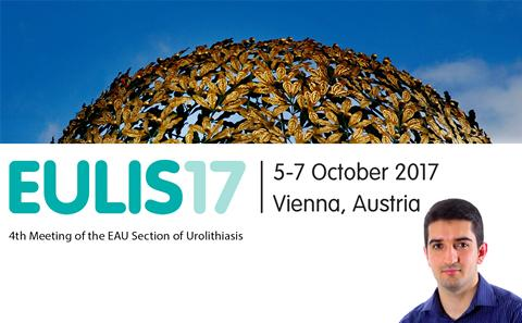 abstract accepted for EULIS17
