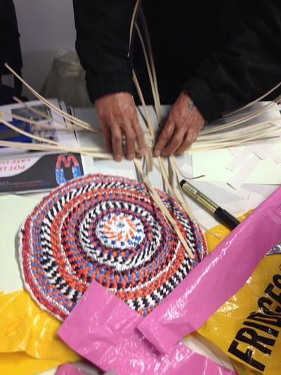 Elders Craft and English Exchange