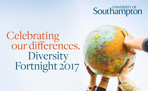 Diversity Fortnight 2017