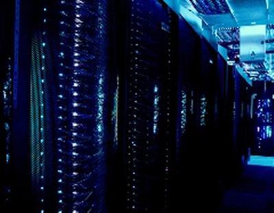 Iridis3 Supercomputer