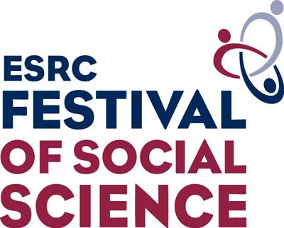 ESRC Festival of Social Sciences