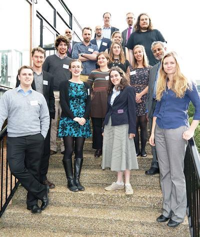 SMMI PhD studentships