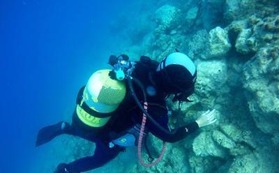 Discoveries along Albania's coast
