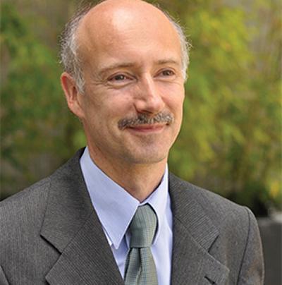 Prof David Martin