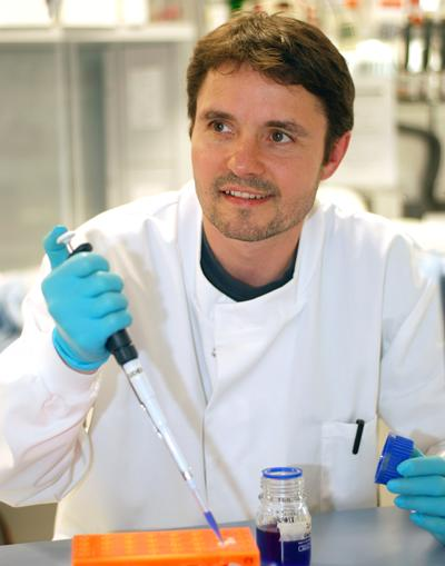 Professor Mark Cragg