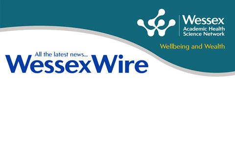 Wessex WIRE Logo