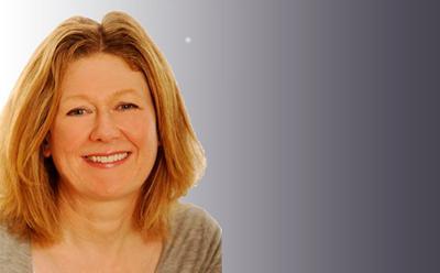 Professor Pauline Leonard
