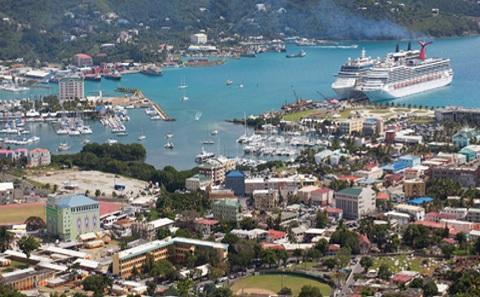 British Virgin Islands - image