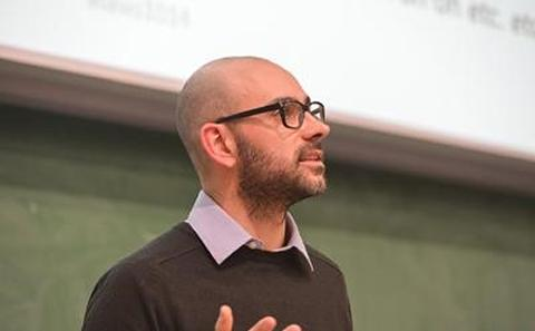 Professor David Gurnham