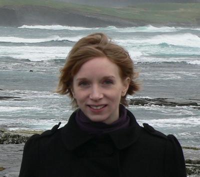 Kimberley White