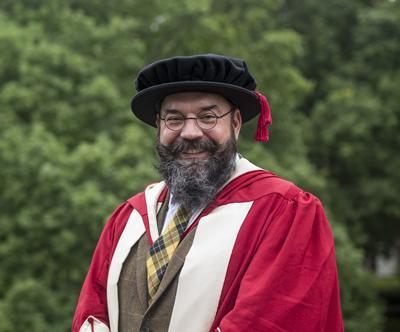 Dr Neil Gostling