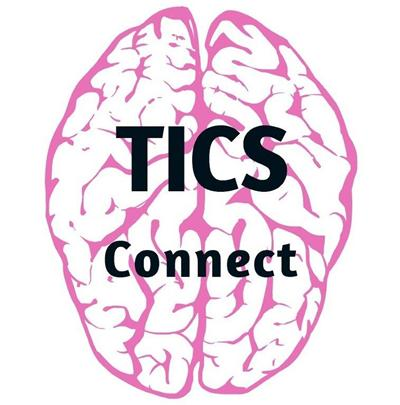 Image of Tics Connect logo