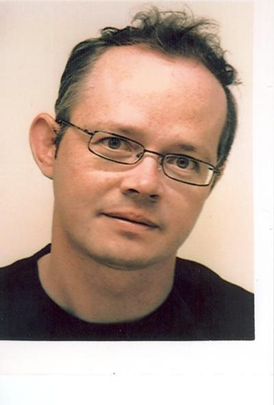 Professor Mark Stoyle