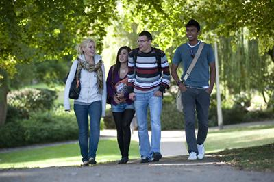 Southampton undergraduate students