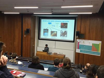 International Symposium on AMR