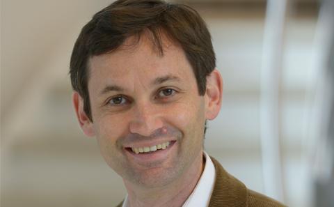 Professor Marcel Utz