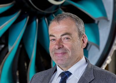 Colin Smith, Pro-Chancellor