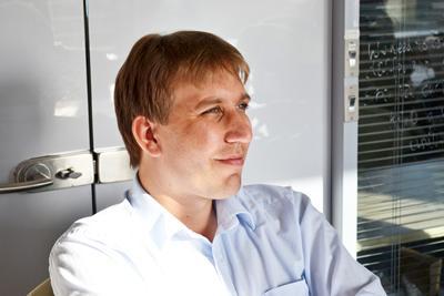 Professor Chris Lintott