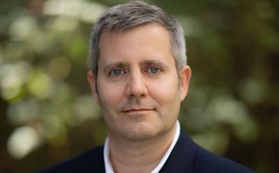 Professor Phil Howard