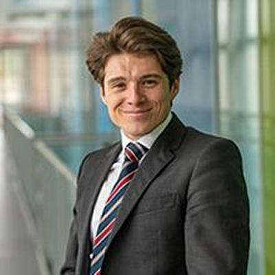 Mr Robert Veal