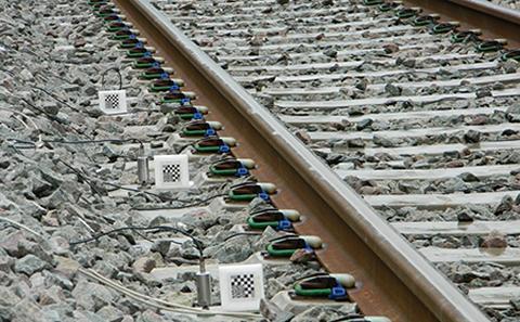 Railway field instrumentation