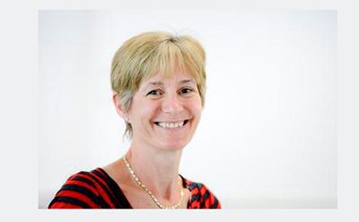 Professor Diana Eccles