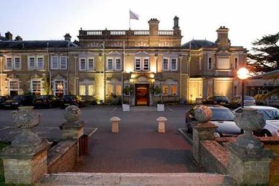 Chilworth Manor Hotel, Southampton