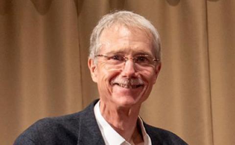 Professor Steve King