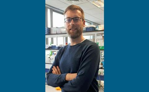 Dr Matt Loxham