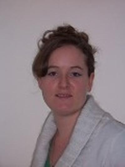 Dr Fiona Woolard