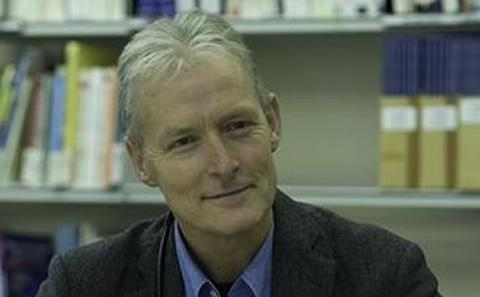 Professor Paul Little