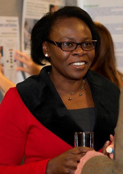 Professor Nyovani Madise